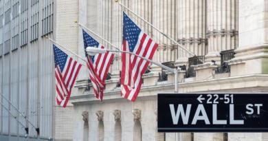 Wall Street empezó su semana con fuertes subidas