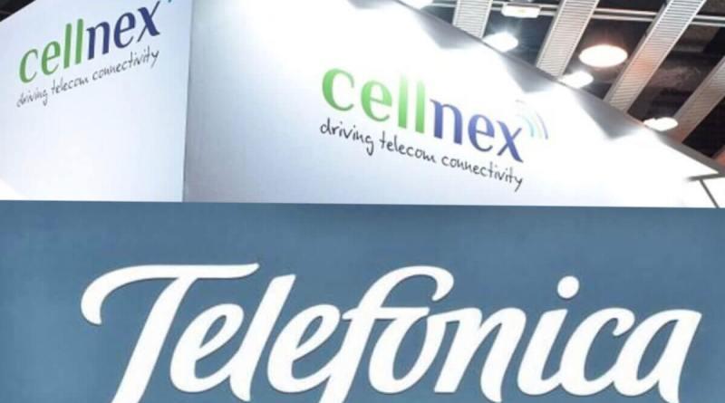 Cellnex supera a Telefónica en capitalización bursátil