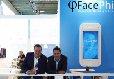 La biometría de Facephi acabará con las contraseñas