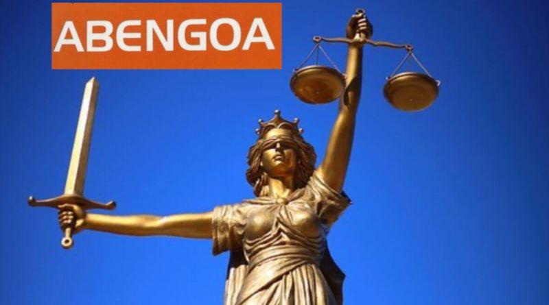 El juez decidirá este jueves si paraliza el rescate de Abengoa