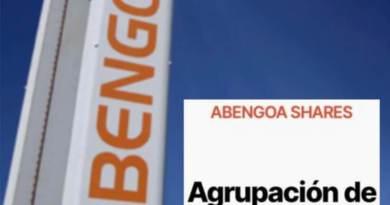 Abengoa y los minoritarios de Abengoashares pactan una tregua