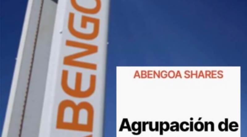 Abengoa ya tiene el compromiso de un fondo para inyectar 35 millones