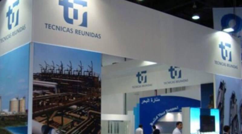 Técnicas Reunidas construirá una planta en Turquía por 770 millones