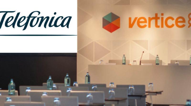 Vértice 360º y Telefónica firman un acuerdo en publicidad digital
