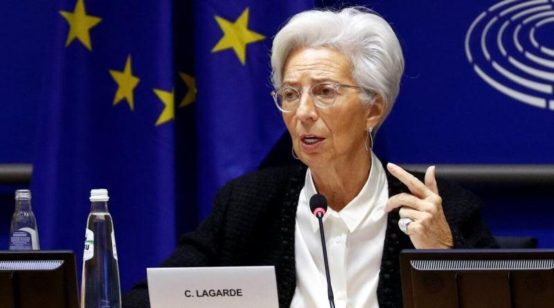 Christine Lagarde vigilará el alza de los bonos