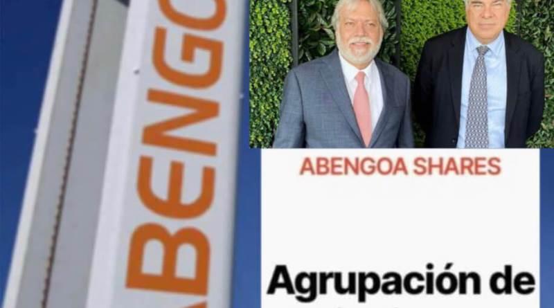 Así quedaría la nueva Abengoa con los Amodio y AbengoaShares