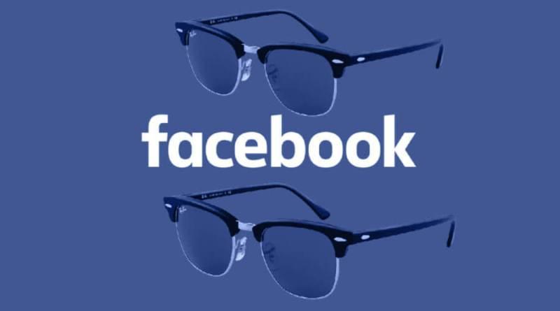 Facebook y Ray-Ban presentan unas gafas inteligentes