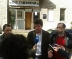 El PP abre la puerta a una moción de censura en Cangas del Narcea 4
