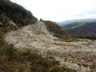 Lamentable estado de las comunicaciones en Riopinoso, Valdés 6