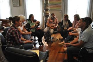 IU reitera en la Junta el apoyo a la implantación de bachillerato en Cerredo 3