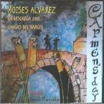 Las fiestas de El Carmen de Cangas del Narcea estrenan banda sonora 2