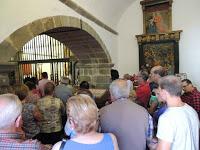 Día de Asturias en el santuario de la Virgen del Acebo, en Cangas del Narcea 3
