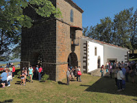 Día de Asturias en el santuario de la Virgen del Acebo, en Cangas del Narcea 4