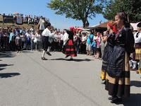 Día de Asturias en el santuario de la Virgen del Acebo, en Cangas del Narcea 18