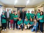 Convenio de la Fundación Edes y la Obra Social la Caixa 1