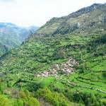 Una tesis doctoral analiza las raíces históricas de los paisajes asturianos
