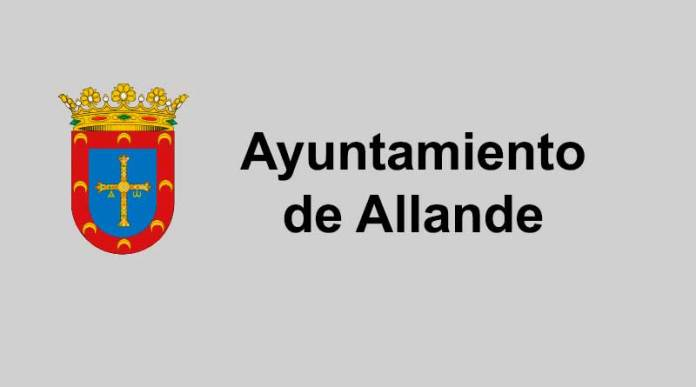Logo Ayuntamiento de Allande