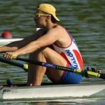 El vegadense Iván Rico, vencedor en la Open Primavera de Remo