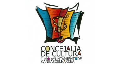 Logo concejalía Cultura Cangas del Narcea