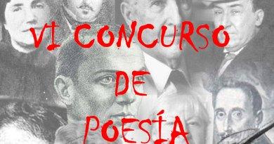 Concurso de Poesía Figueras