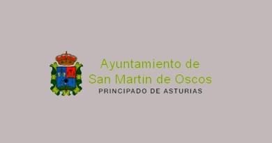 San Martin de Oscos