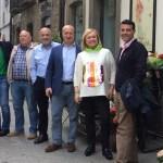 El PP abre la puerta a una moción de censura en Cangas del Narcea