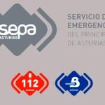 Controlado un incendio forestal en Ayones, Valdés, que obligó a activar el INFOPA