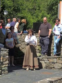 Recreación francesada en Cerredo (11)