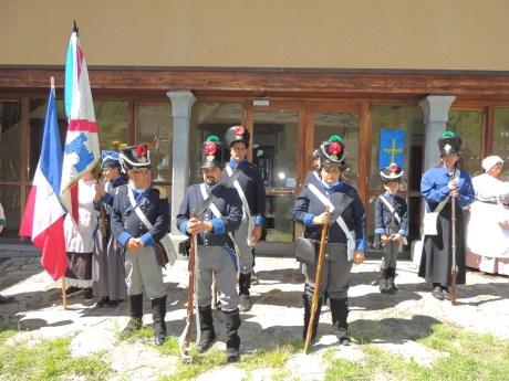 Recreación francesada en Cerredo (9)