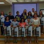 Más de 460 inscritos en el LIX Descenso Internacional a Nado de la Ría de Navia