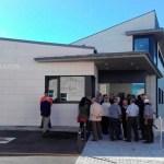 Inaugurado el nuevo consultorio médico de Villayón