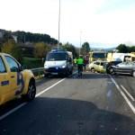 Un fallecido en accidente de tráfico en Tapia de Casariego