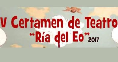 Certamen de Teatro Ria del Eo