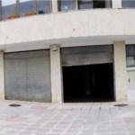El Franco acondiciona espacios para Policía, Protección Civil y sala polivalente