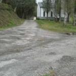 157.000 euros para mejorar el vial de Argolellas a Valdedo, en Villayón