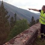 Más de 500 hectáreas calcinadas en Grandas de Salime