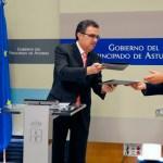 Un mamógrafo para Jarrio donado por la Fundación Amancio Ortega