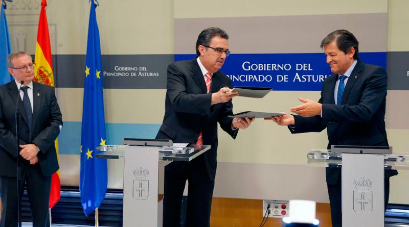 Mamografo Jarrio Amancio Ortega