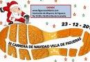 III Carrera de Navidad Villa de Figueras