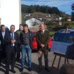 3,5 millones para la carretera entre Navelgas y Naraval