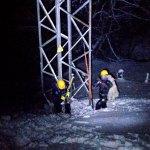 Unos 750 usuarios del Suroccidente siguen sin suministro eléctrico