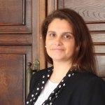La canguesa Cecilia Bethencourt, nueva directora gerente de la Fundación Universidad de Oviedo
