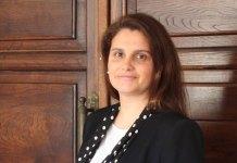 Cecilia Bethencourt
