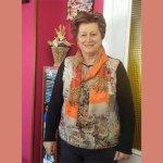 Purita Pertierra, Mujer del Año en Tineo