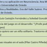"""Ciclo de conferencias """"100cia en Extensió_n"""" en Luarca"""