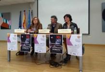 Pacto Social contra la violencia sobre las mujeres Navia