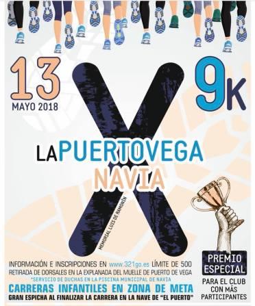 La Puerto Vega Navia