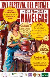 XVI Festival del Potaje en Navelgas, en Tineo 1