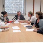 1,2 millones para la mejora de infraestructuras y reordenación de servicios del Hospital de Jarrio