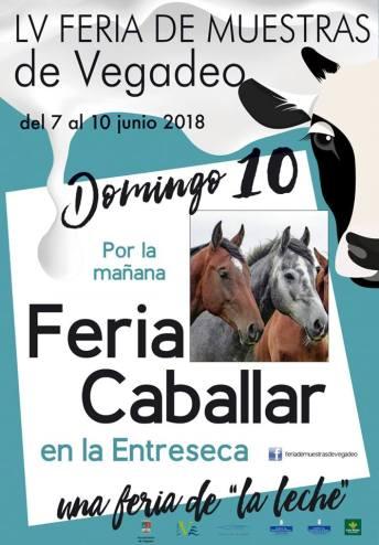 Feria Caballar